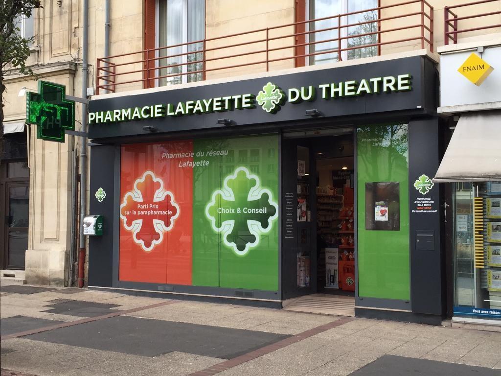 dallinsegna al brand in francia levoluzione delle reti