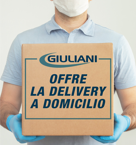Giuliani Delivery
