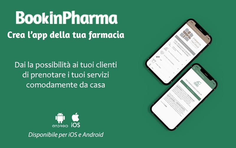 Book In Pharma
