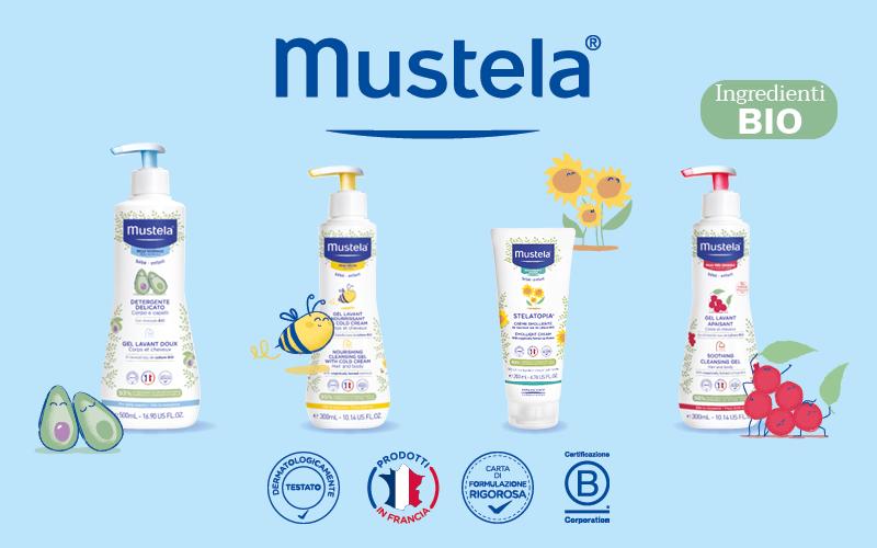 Mustela-Bio